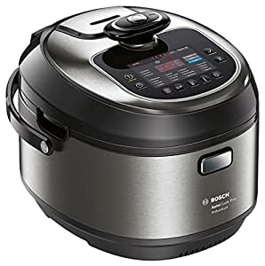 Bosch muc88b68es autocook robot de cocina multifunci n - Robot cocina amazon ...