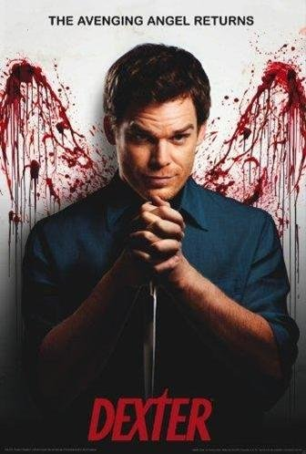 dexter movie poster