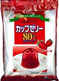 Viewpoint Papa cup jelly Strawberry 100gX2 bags about 6 servings x2 bags