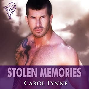 Stolen Memories Audiobook