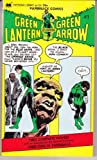 img - for Green Lantern and Green Arrow #1 book / textbook / text book