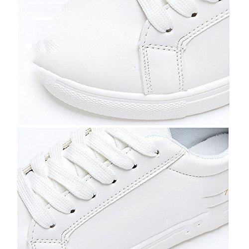 Scarpe UK6 tra cui colori bianche Tre CN39 donna EU39 sexy da Scarpe 01 Estate Movement 01 Scarpe scegliere singole Casual Colore dimensioni 7xwOgH8q