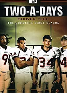 Amazon.com: Two-A-Days - Hoover High - The Complete First ...
