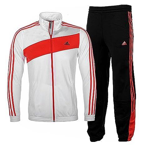 Adidas Junior IIC PES traje de chándal para talla UK 13-14 años ...