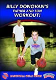 AAU Basketball Skills Series: Billy Donovan's Father and Son Workout (DVD)