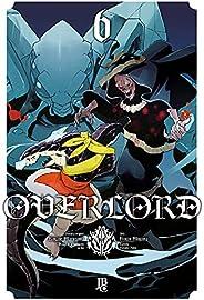Overlord Vol. 06 (mangá)