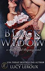 Black Widow: A Spellbound Regency Novel