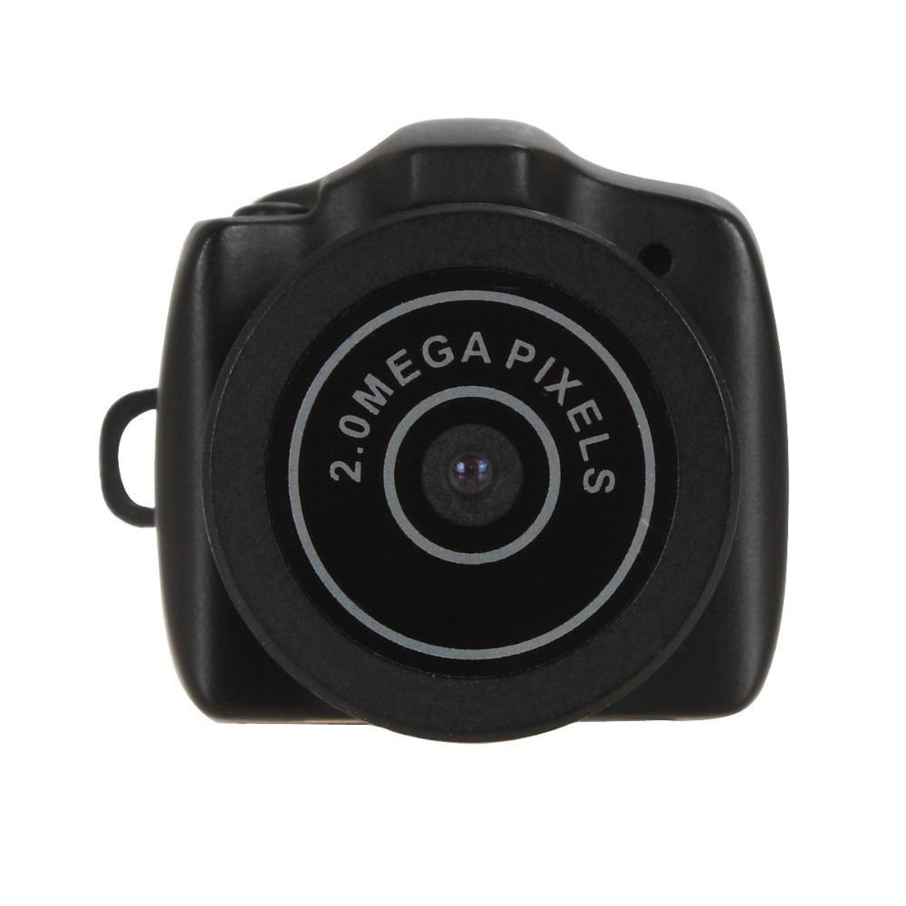 Amazon.com: Mengshen 8GB Portable Mini DV Micro Digital Video Recorder for Outdoor Activities Web Cam Camcorders MS-Y2000C: Home Improvement