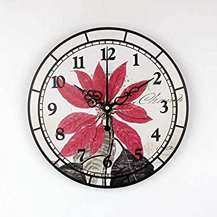 Amazon com: Kamas Wholesale Designer Wall Clock Modern Home