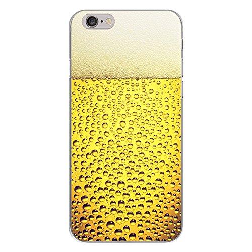 Capa para iPhone 7/8 - Cerveja - Mycase