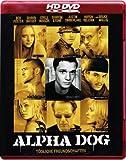Alpha Dog - Tödliche Freundschaften (inkl. 10 Minuten Musik-Video) [HD DVD] W...