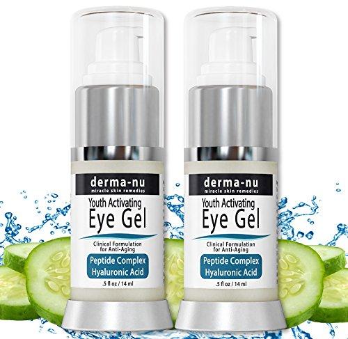 Collagen Building Eye Cream