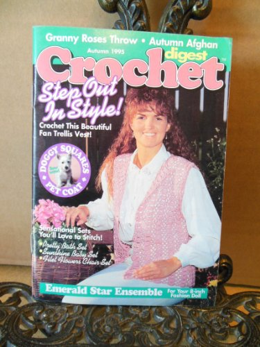Crochet Digest, Vol. 14, No. 3 (Autumn, 1995)