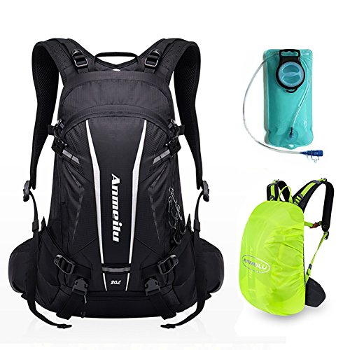 ANMEILU Hydration Backpack Running Climbing product image