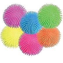 Rhode Island Novelty Puffer Balls (Set of 12)