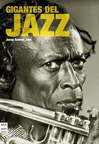 Gigantes del jazz (Spanish Edition)
