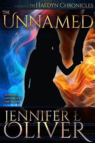 Book: The Unnamed by Jennifer L. Oliver