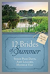 The 12 Brides of Summer - Novella Collection #1