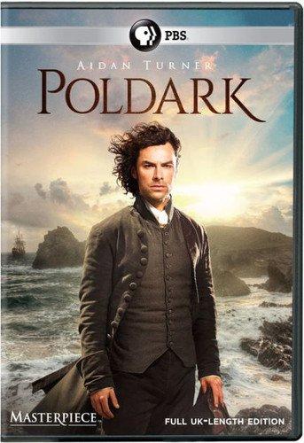 DVD : Masterpiece: Poldark (U.K. Edition) (2 Pack, 2 Disc)