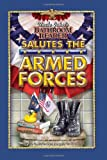 Uncle John's Bathroom Reader Salutes the Armed Forces, Bathroom Readers' Institute Staff, 1592239803