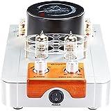 Qinpu A-6500 Desktop Vacuum Tube Hi-Fi Amplifier