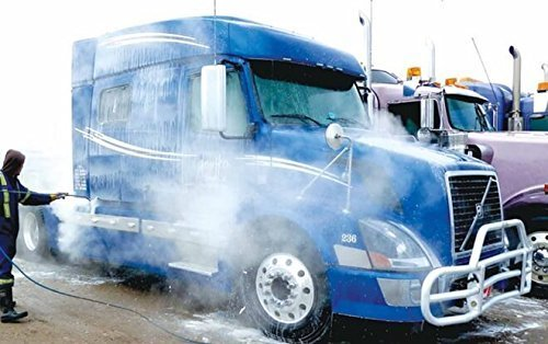 ChemJoe Ultra Car Wash Concentrate all types of vehicles. Heavy Road Grime Great for Big Rig Trucks. 25 to 1 Dilute Pressure Washer. (1 Gallon) by ChemJoe (Image #6)