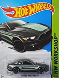 2015 Hot Wheels - HW Workshop - 15 Ford Mustang GT 247/250