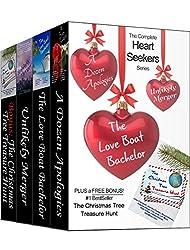 The Heart Seekers Series