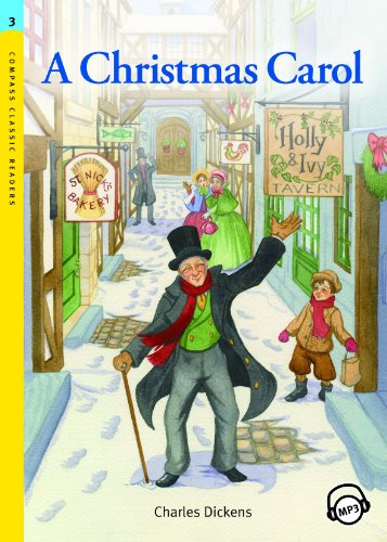 A Christmas Carol (Compass Classic Readers Book 60) - Kindle edition ...