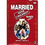 Mariés deux enfants: L'intégrale de la saison 3 - Coffret Deluxe 3 DVD