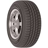 Uniroyal Tiger Paw Touring NT Radial Tire - 195/65R15 91T