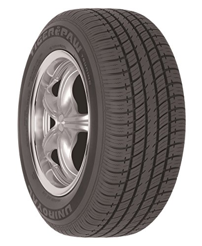 - Uniroyal Tiger Paw Touring HR Radial Tire - 205/55R16 91H