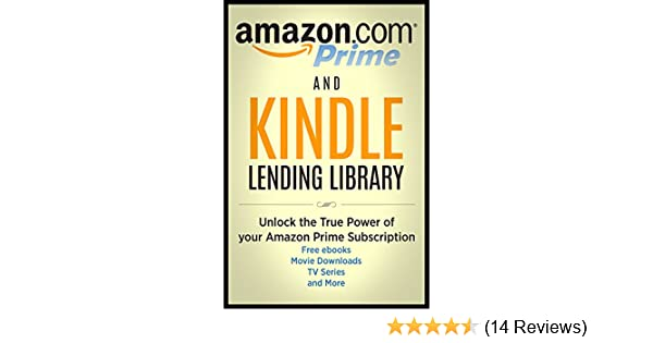 Amazon. Com: amazon prime and the lending library everything you.