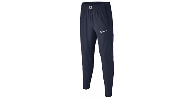 78eba69c7315 Amazon.com  Nike Boy`s KD Dri-Fit Flex Shield Basketball Pants ...