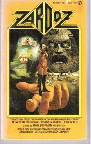 Zardoz by John Boorman (1974-04-02)