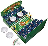 Wilton Industries 1510-4442 Football Stand Kit, Assorted