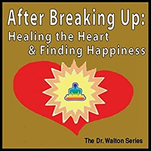 After Breaking Up Audiobook