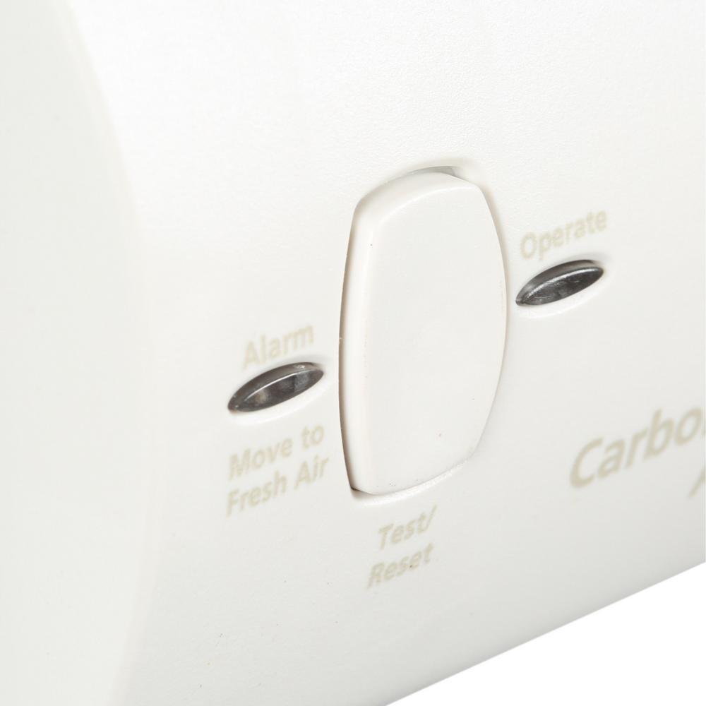 Kidde 21025788 KN-COB-B-LPM Carbon Monoxide Alarm, 6-Pack by Kidde (Image #3)