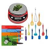 The Ozeri Kitchen Essentials Bundle
