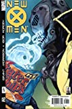 img - for New X-Men (Issue #124) book / textbook / text book