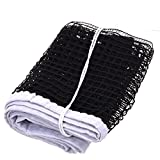 COSMOS Black Color Table Tennis Replacement Net