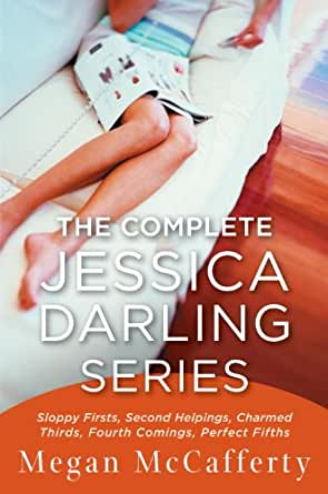 Download Charmed Thirds A Jessica Darling Novel