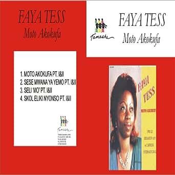 faya tess christine mp3 free download