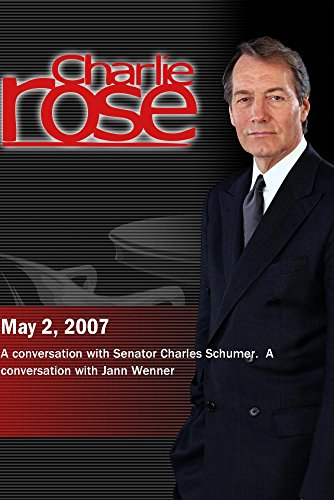 Charlie Rose (May 2, 2007)