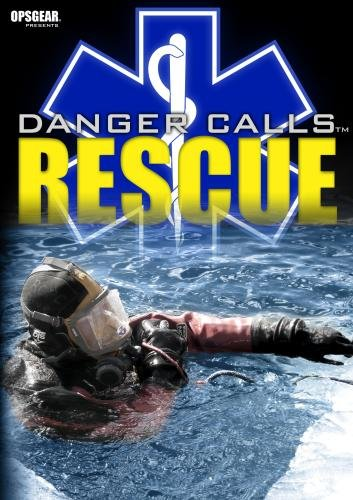 Knife Bravo Rescue (Danger Calls: Rescue)