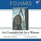 An Unsuitable Job for a Woman Hörbuch von P. D. James Gesprochen von: Penelope Dellaporta