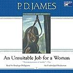An Unsuitable Job for a Woman | P. D. James