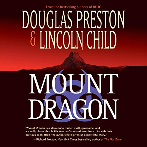 Mount Dragon Audiobook [Free Download by Trial] thumbnail
