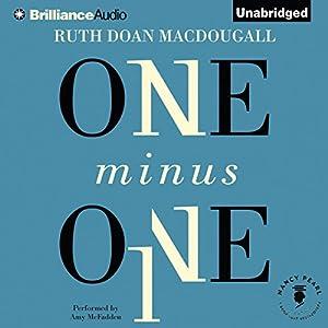 One Minus One Audiobook