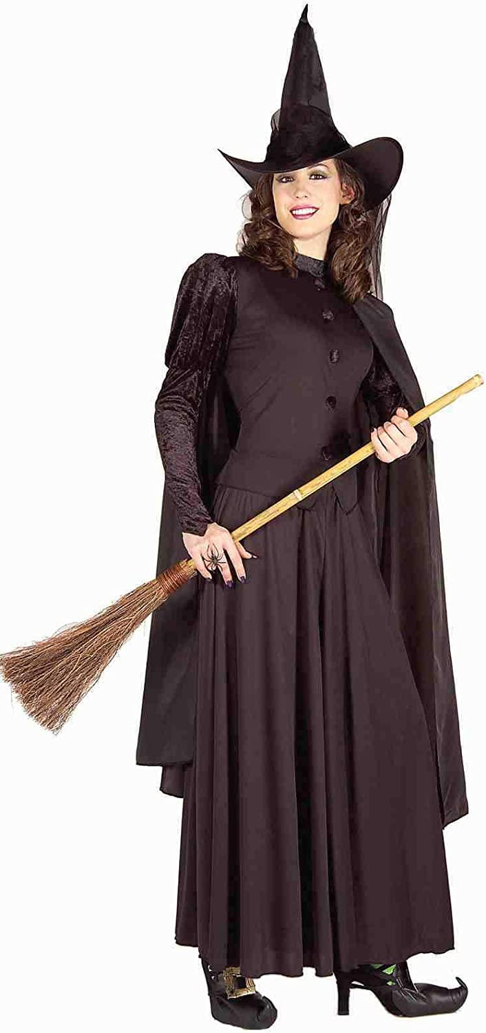 Forum Novelties Womens Classic Witch Costume